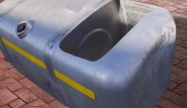 Reparații rezervoare inox pentru combustibili