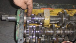 Reparații mașini-unelte